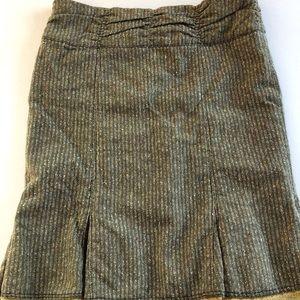 Lux Skirt Size Medium